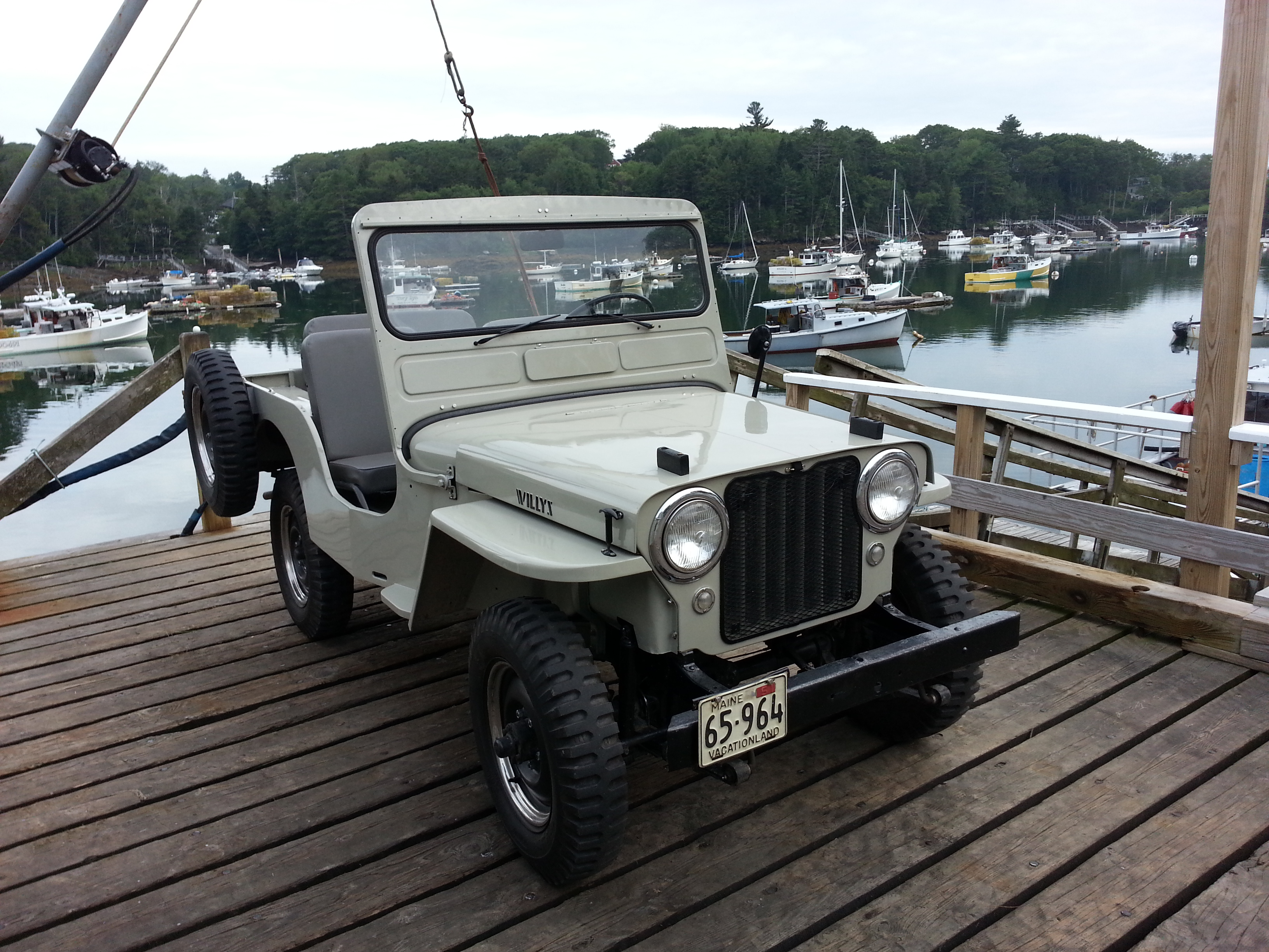 Cj 3a Archives Jeep Willys World 1950 For Sale Attach A Third Picture Of Your Here