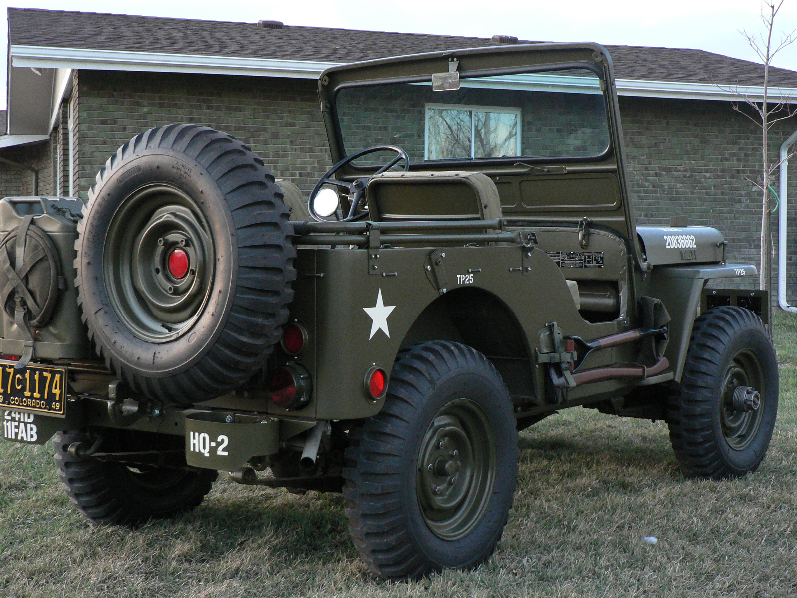 for jeep willys sale s military trailer w ford gpw willy