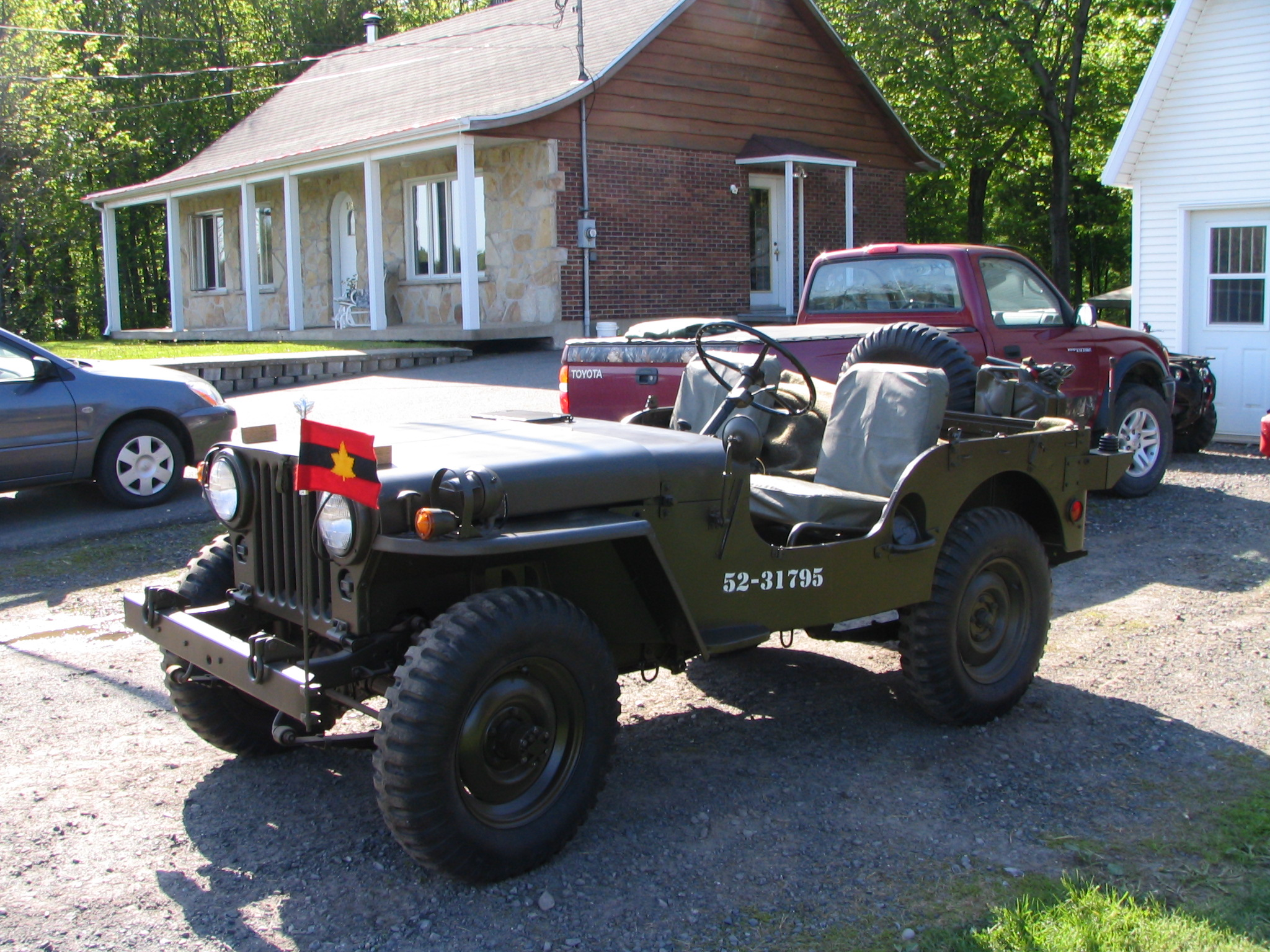 military mb sale for jeep raf willys
