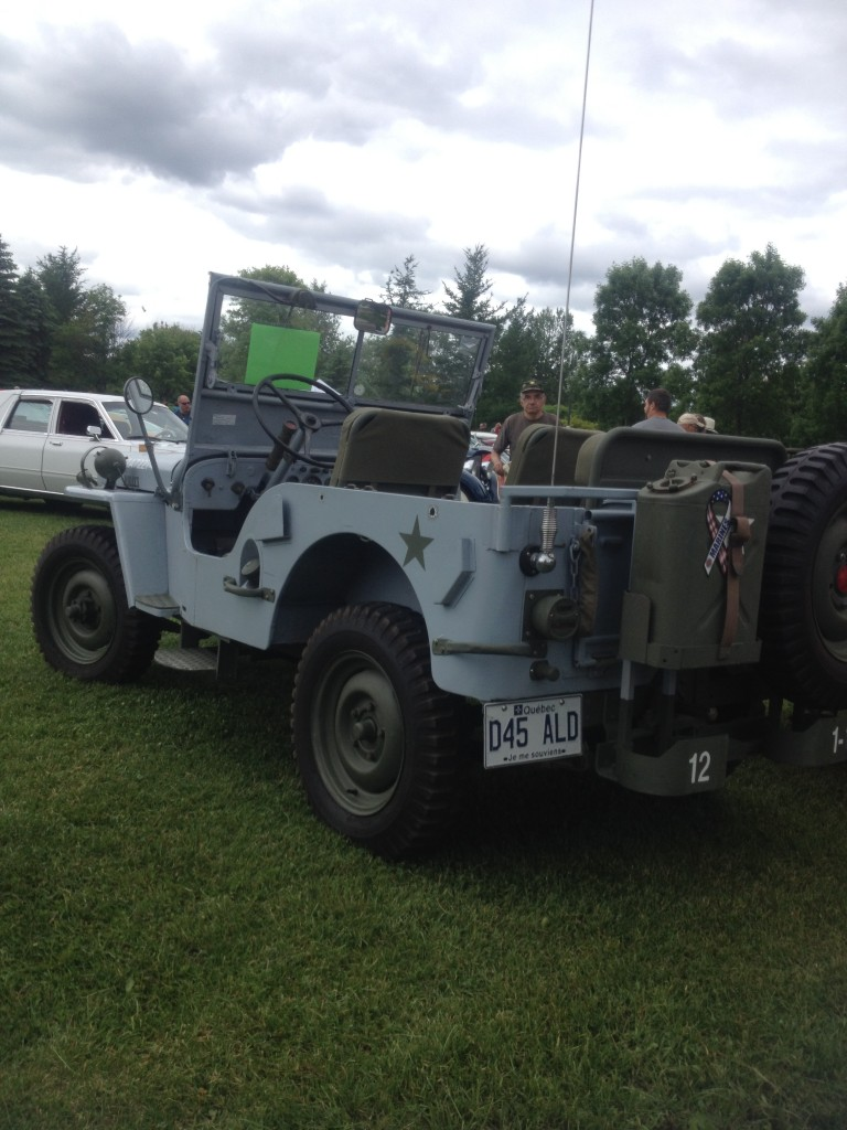 CJ2A 1946