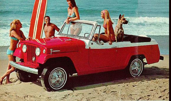 JWW46-1971Jeepster-Commando-Beach-Scene