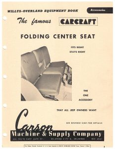 Carson_center_seat_Page1of2_from_The_Jeep_in_Industry